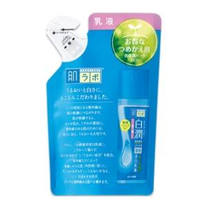 白潤 薬用美白乳液 / 詰替え / 140mL