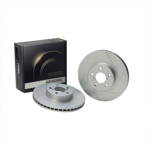 フレアゴン ブレーキローター MM42S 15/05-18/02 フロント SDタイプ ディクセル/DEXCEL (3714033