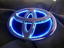 【プリウスPHVLEDトランスエンブレム】ジュナックZVW52プリウスPHV17.03〜リアシナジーVerLTE-T6S