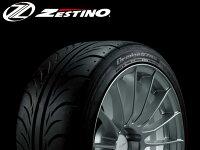 【ゼスティノタイヤ】265/40ZR18101W18インチグレッジ07RSZESTINO/Gredge