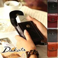 Dakotaダコタリードクラシックシガレットケース0036203