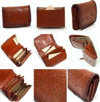 Dakotaダコタアペルト2つ折財布