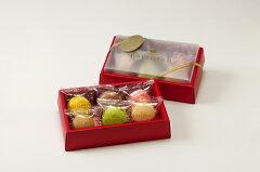 【 ダロワイヨ マカロン6ヶ詰合せ 】 [ギフト箱入り] [ 洋菓子 スイーツ ][ お誕生日…
