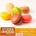 [ ダロワイヨ マカロンジャポン美味周遊(14個入)【送料無料 】[ スイーツ 洋菓子 ギフト…