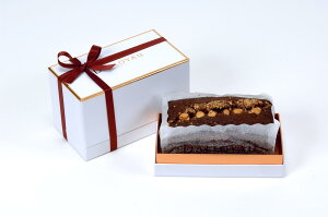 < ダロワイヨ ギフト >【 ショコラノワゼット 】[ チョコレート味 パウンドケーキ ][ …