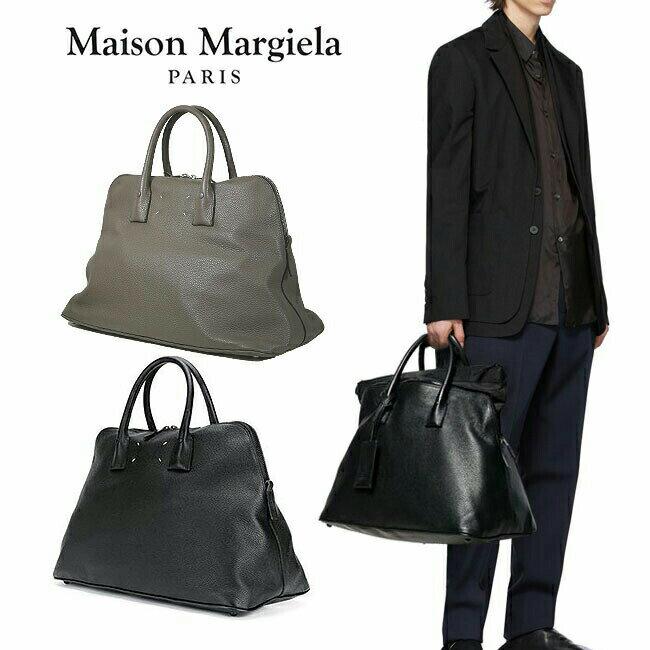 メンズバッグ, ボストンバッグ  MAISON MARGIELA SHOULDER BAG 5AC 2 S55WG0051-P1858