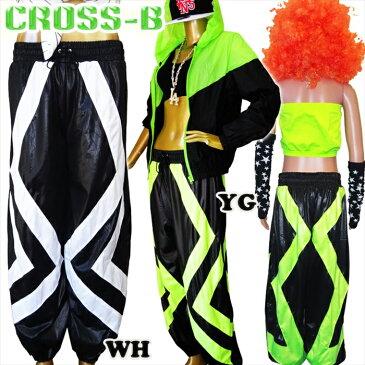 稲妻ダンスパンツ (A0010)CROSS-B