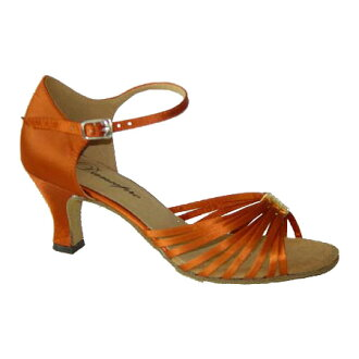 因為是舞蹈鞋、交際舞鞋·女士[準訂貨]女性拉丁鞋·柳丁171208準訂貨品所以能做對你而言正好的1雙♪