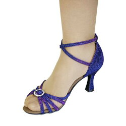 【セミオーダー】FL3189女性ラテンシューズ女性ラテンダンスシューズダンスシューズ社交ダンスシューズダンス用品靴