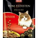 [83756] アニモンダ フォムファインステン デラックス シニア 高齢猫用 1.75kg [ キャットフード ドライフード animonda 猫用 ドイツ キャット ]