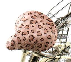 アニマル自転車用サドルカバーKW-782※川住製作所製※シティサイクル用