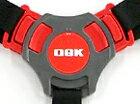 【取寄せ】OGK自転車子供乗せ(チャイルドシート)シートベルト(RBC-009DX3用)交換用BT-022Kグレー、黒(ダークグレー)、茶(ブラウン)745A10子供乗せ用補修ベルト5点式(シートベルト部分のみ販売)5点式シートベルトセット