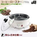 キッチン家電 電気 コーヒー豆 ロースター機 焙煎ドライピー