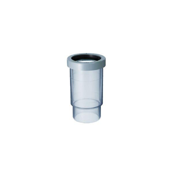 配管資材, パイプ用接ぎ手 CU VP()(SLR-D) 5 235036