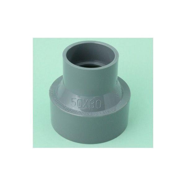配管資材, パイプ用接ぎ手 DV(IN) DVIN100x40