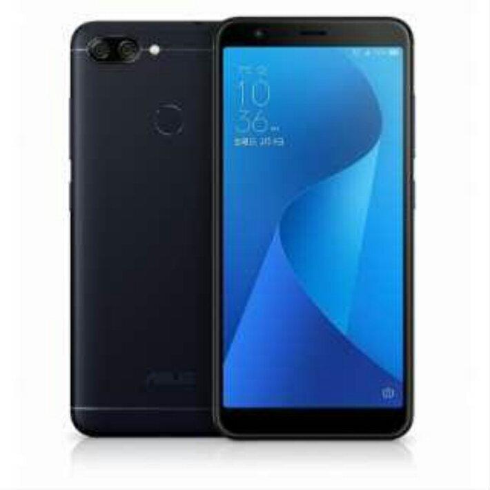【5%還元対象】[新品] ASUS エイスース Zenfone Max Plus M1 ZB570TL-BK32S4 SIMフリー ディープ...
