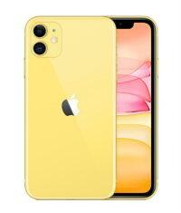 [新品]AppleアップルiPhone1164GBSIMロック解除済イエローMWLW2J/A4549995082524