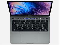AppleアップルMacBookProRetinaディスプレイ2400/13.3MV962J/A[スペースグレイ]4549995072167