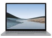[新品]MicrosoftSurfaceLaptop3V4C-00018[プラチナ]4549576124728サーフェスラップトップ3