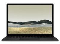 【5%還元対象】[新品]MicrosoftSurfaceLaptop3V4C-00039[ブラック]4549576124735サーフェスラップトップ3
