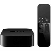 【5%還元対象】[新品]AppleTV4K64GBMP7P2J/A4547597993163