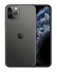 【5%還元対象】[新品]AppleアップルiPhone11Pro64GBSIMロック解除済スペースグレーMWC22J/A4549995083095