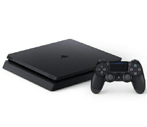 プレイステーション4, 本体 SONY PlayStation 4 4 CUH-2200AB01 500GB 4948872414647