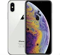 AppleiphoneXS/64simロック解除済シルバー