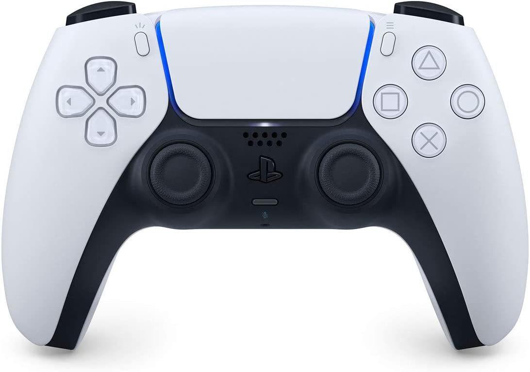 プレイステーション5, 周辺機器 SONY PlayStation5 DualSense CFI-ZCT1J 4948872414975