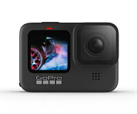 [新品]GoProゴープロHERO9BLACKCHDHX-901-FW4936080895983