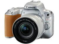 【5%還元対象】[新品]CANONキャノンEOSKissX9EF-S18-55ISSTMレンズキット4549292091489一眼レフカメラ