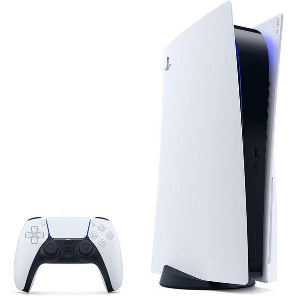 プレイステーション5, 本体 PlayStation 5(CFI-1000A01) SONY5 4948872415026