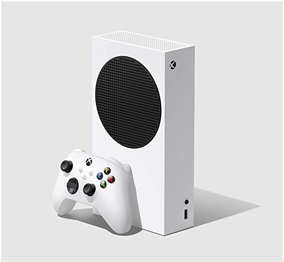 新品 在庫あり即日XboxSeriesSRRS-00015白エックスボックスシリーズエス512GBカスタムSSDホワイ4549