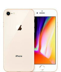 AppleiPhone864GBSIMロック解除済ゴールド