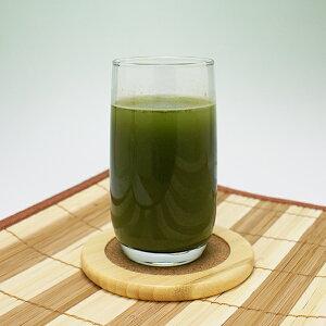 桑の葉青汁inコラーゲン