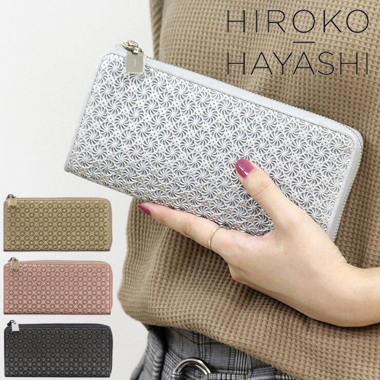 財布・ケース, レディース財布 10OFFhiroko hayashi L GIRASOLE 709-11946 708-03946
