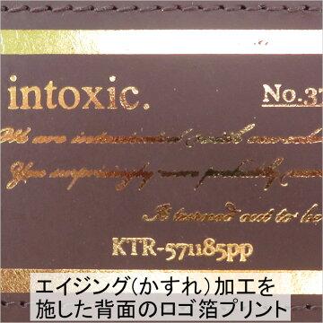 イントキシック,intoxic