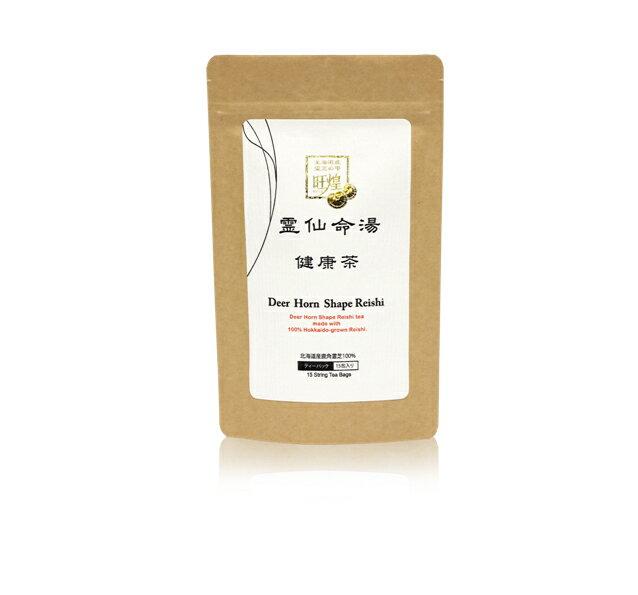 茶葉・ティーバッグ, 植物茶 100- 15