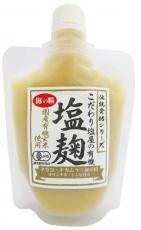 有機玄米、伝統海塩「海の精」を使用したこだわりの安全・安心な原料だけで作った万能調味料で...