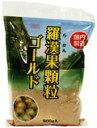 ショ糖無使用・国内製造【日本食品】羅漢果顆粒ゴールド 500g