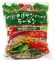【桜井】ベジタリアンのラーメン・みそ 100g1023max10