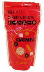 北海道産えん麦100%【ムソー】北海道産・オートミール 300g1023max10
