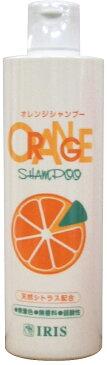 オレンジシャンプー 詰換用 270ml