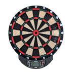 ダーツボードD.craft【ディークラフト】エレクトリックボード501グリーン/レッド(ELECTRICBOARD501GREEN/RED)|電子ダーツボード