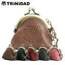 ダーツ チップケース コインケース TRiNiDAD がま口 TIP&COINケース トリニダード (メール便不可)