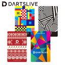 おしゃれなデザインのダーツライブカードです。 ダーツライブ社が提供しているダーツマシンの専用ICカードです。 プレーヤーの成績を保存できる、プレーヤーの必需品。 「DARTSLIVE」「DARTSLIVE2」「DARTSLIVE3」のどれでも使用できます。 ※商品画像は撮影の関係上またはご使用されているモニタや画面設定等により、実際の商品の色と異なって見える場合がございます。予めご了承下さい。