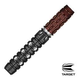 ダーツ バレル TARGET SOLO GENERATION 3 ターゲット ソロ ジェネレーション3 小野 恵太 選手モデル (メール便OK/10トリ)