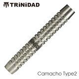 ダーツ バレル トリニダード プロ カマチョ2 TRiNiDAD PRO Camacho type 2