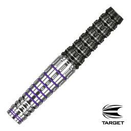 バレル ターゲット TARGET PRIME SERIES KYANITE 風間佑太モデル プライムシリーズ カイヤナイト(メール便OK/10トリ)