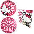 「ダーツボード、ダーツ」Hello Kitty(ハローキティ) ダーツボード